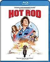 Hot Rod [Blu-ray] [Import]