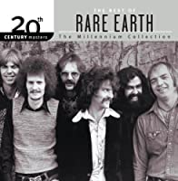 20th Century Masters: The Millennium Collection: Best of Rare Earth by Rare Earth (2001-02-06)