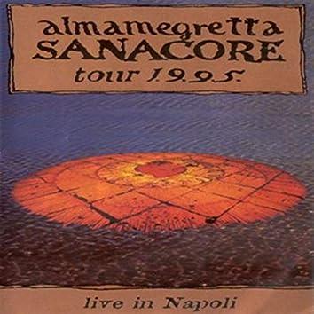 Sanacore Tour 1.9.9.5. (Live in Napoli)