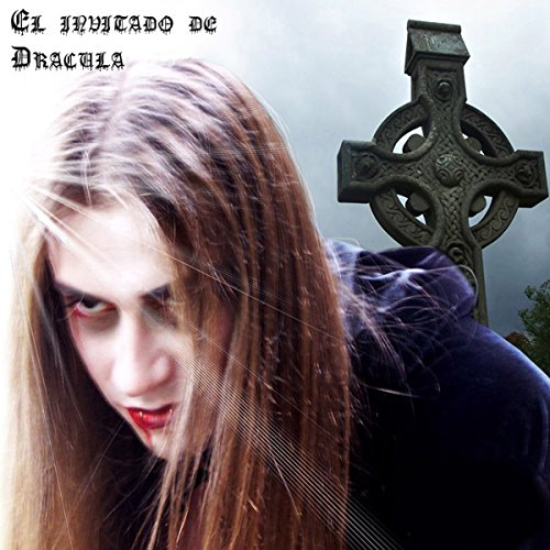 El invitado de drácula [Dracula's Guest] audiobook cover art