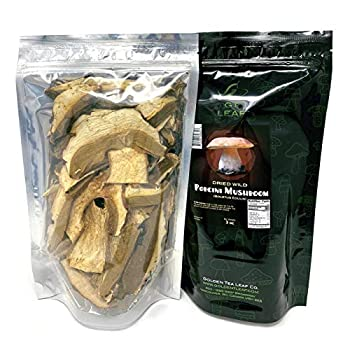 dried porcini mushrooms organic