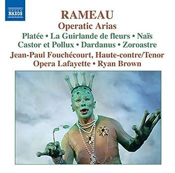 Rameau: Operatic Arias for Haute-Contre