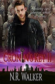 Cronin's Key II by [N.R. Walker]