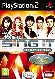 Disney Sing it 2 Pop Hits