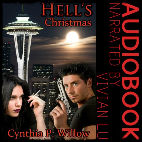 Hell's Christmas (The Hell Tales) audiobook cover art