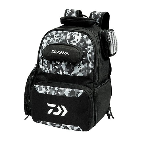 Daiwa DTBP-1 Fishing Tackle Storage Bags