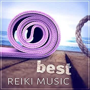 Best Reiki Music - Nature Pure Sounds, Healing and Inner Peace, Ultimate Wellness Center Sounds, Total Relaxation, Reiki, Relaxing Tracks Massage