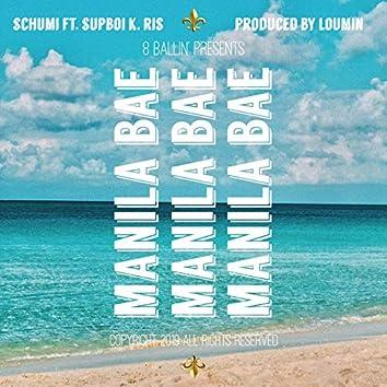 Manila Bae (feat. Supboi K, R!S)