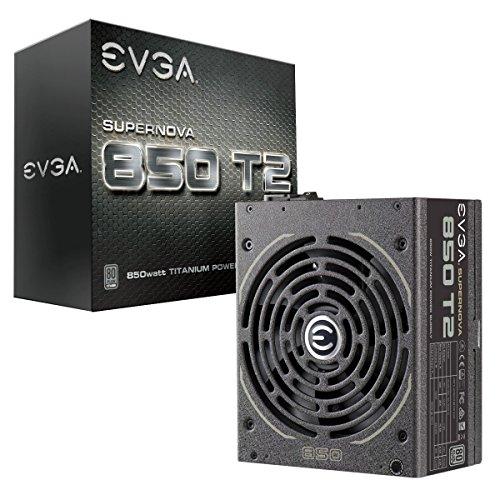 EVGA SuperNOVA 850 W T2