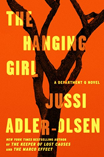 Image of The Hanging Girl: A Department Q Novel
