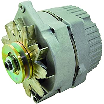 [SCHEMATICS_48IS]  Amazon.com: New Alternator Replacement For Delco 10SI 10 SI Replacement For  Case Holland Farm Gm Jeep Car Truck, Ihc International Farmall Tractor,  Loader, Combine 1973-1976, Cotton Picker: Automotive | Delco Diagram Wiring 1103076 |  | Amazon.com