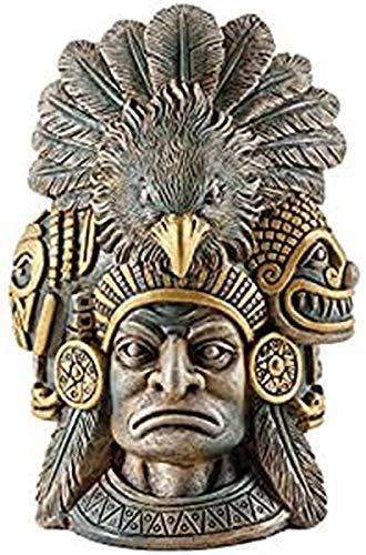 Exo Terra Figur Azteken, Eagle Knight, 1er Pack (1 x 600 g)