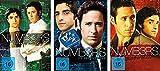 Numbers Seasons 1-3 (16 DVDs)