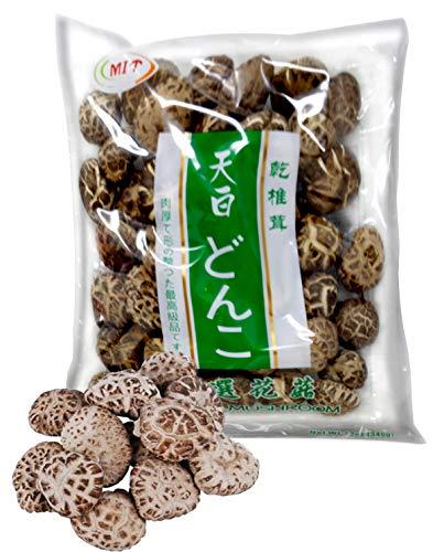 Mit Shitake Mushrooms, Nature Grade A Dried Mushrooms.
