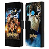 Head Case Designs Officiel Harry Potter Poster 1 Sorcerer's Stone II Coque en Cuir à Portefeuille...