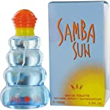 Perfumers Workshop Samba Sun – 3.3oz Edt Spray