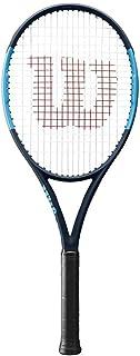 Wilson Unisex Adult Ultra 100Ul Ultra 100Ul Tennis Racket 2 ,Multicoloured ,GRIP 2