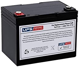 New Battery for GoalZero Yeti 400 Portable Power Station 12V 35Ah - Compatible Battery for by UPSBatteryCenter
