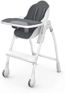 oribel high chair instructions