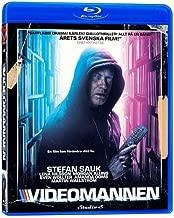 Videoman (2018) ( Videomannen ) (Blu-Ray)