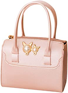 Ultramall Women Solid Color Handbag Fashion Shoulder Messenger Package New Phone Tote bag For Women