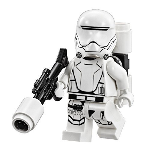 NEW LEGO Transporter 75103 FIRST ORDER FLAMETROOPER Minifigure Figure by chompu 879