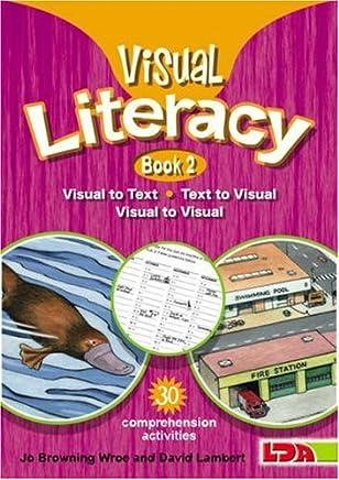 Visual Literacy: Bk. 2