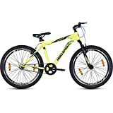 Hero Sprint Pro Ceralo 26T 1-Speed Cycle (Green/Black)