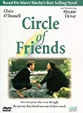 Circle of Friends -  DVD, Rated PG-13, Pat O'Connor