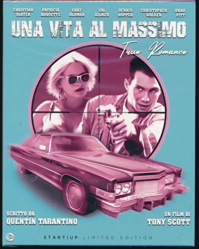 PLTS Una Vita Al Massimo Limited Edition Blu-ray - BluRay
