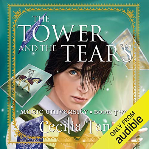 The Tower and the Tears Titelbild