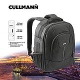Cullmann 93784 - Mochilla para cámara Reflex (Resistente al Agua) Color Negro