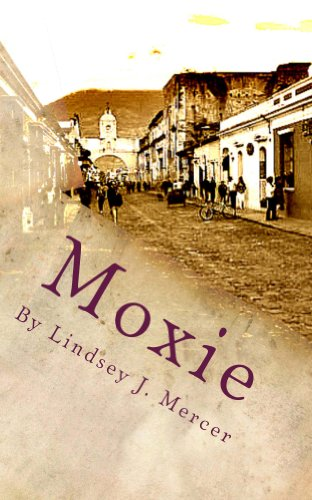 Moxie: A Novella (English Edition)