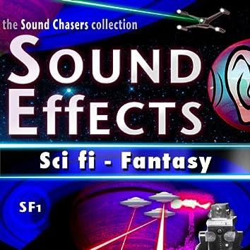 Sci Fi Sound Effects