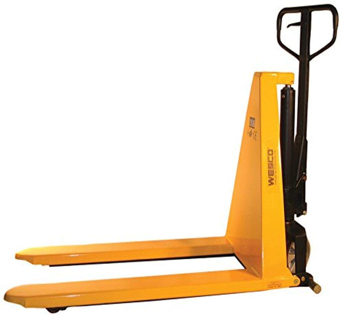 Wesco Industrial Products 272976 Manual Albuquerque Ranking TOP16 Mall Lift High Pa Telescoping