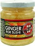Ita-San Jengibre Para Sushi - 6 Frascos