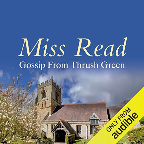 Gossip from Thrush Green Titelbild