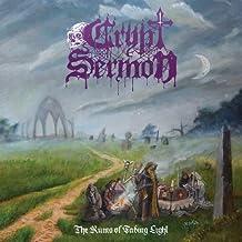 Crypt Sermon - The Ruins Of Fading Light (2019) LEAK ALBUM