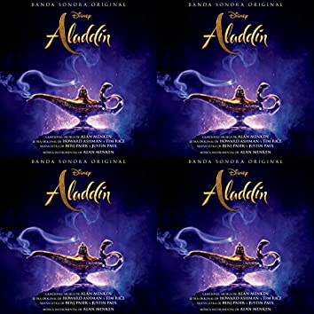 Aladdin: banda sonora