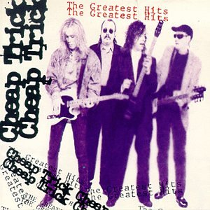 Cheap Trick – The Greatest Hits