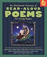 Illustrated Treasury of Read-Aloud Poems for Young People