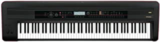 Korg KROSS 88 - Key Black Mobile Workstation