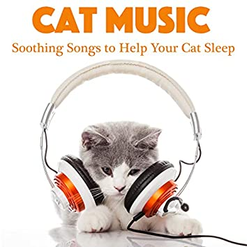 Cat Music: Soothing Songs to Help Your Cat Sleep