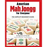 American Mah Jongg for Everyone: The Complete Beginner's Guide (English Edition)