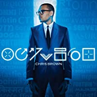 Fortune by Chris Brown (2012-07-04)