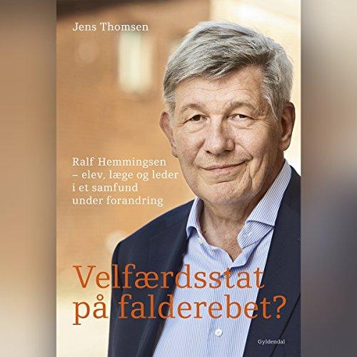 Velfærdsstat på falderebet? audiobook cover art