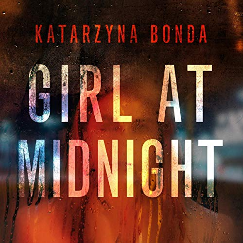 Girl at Midnight cover art
