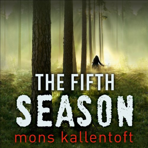 The Fifth Season Titelbild