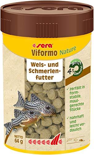 sera Viformo Nature 100 ml, beige, 100ml (258 Tabletten)