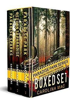 Paradise Park Boxed Set: Books 1-3 (Paradise Park Series) by [Carolina Mac]